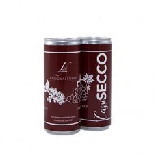 Cassisecco-Neu! 24 Dosen (1 Dose=2,00 €)