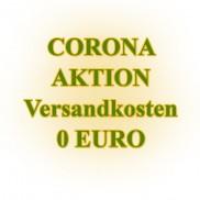 CORONA Aktion - Versandkosten 0 EURO